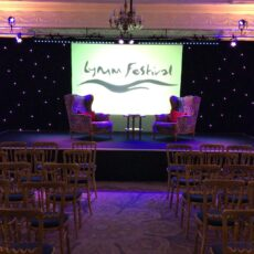 Conferencing and Awards Staging