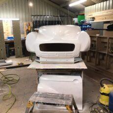 Design & Build - Grease Car