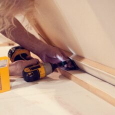 Design & Build - Set Construction