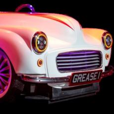 Grease Kit Car