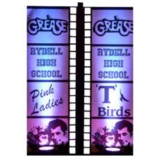 Grease Filmstrip