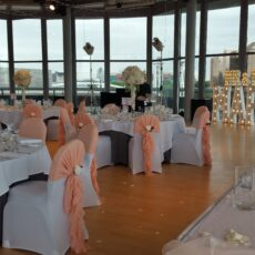 Wedding Venue Dressing - Floral