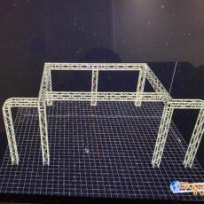 Event Support - Design