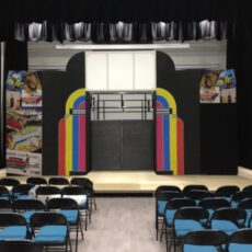 School Production Support