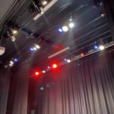 Technical Support Lighting Rigging