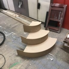 Set Build & Design